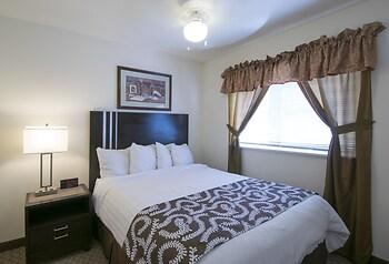 Sunrise Inn Villas and Suites