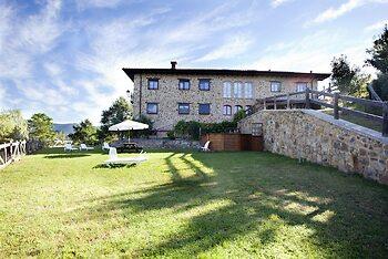 Caserio Gorosarri