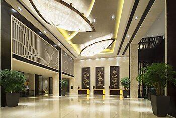 Sheraton Changde Wuling Hotel