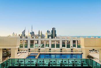 Sheraton Grand Hotel Dubai Dubai Emirati Arabi Uniti Tariffa Minima Garantita