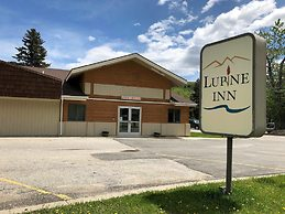 Lupine Inn Red Lodge MT