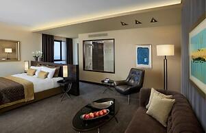 The Dan Carmel Hotel