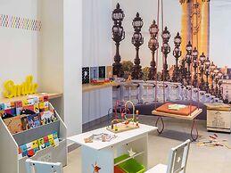 Aparthotel Adagio Paris Centre Tour Eiffel