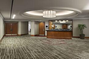 The Park Central San Francisco – Hyatt affiliated hotel