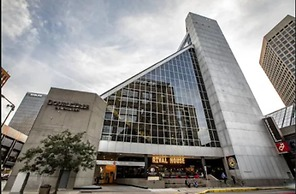 DoubleTree by Hilton Hotel St. Paul Downtown