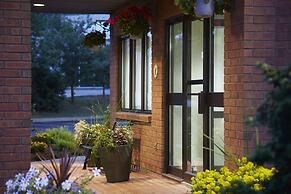 Comfort Inn Sept-Iles