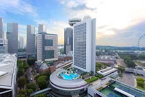 Pan Pacific Singapore (SG Clean)