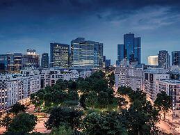 Hotel Mercure Paris La Défense