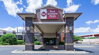 Best Western Plus Bloomington Hotel