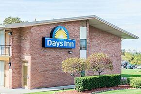 Days Inn by Wyndham Niles