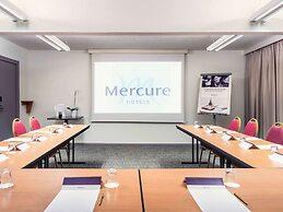 Mercure Paris Le Bourget