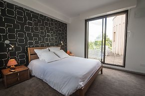 Brit Hotel Angers Parc Expo - L'Acropole