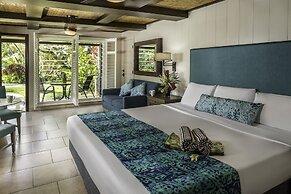 The Mauian - Boutique Beach Studios on Napili Bay