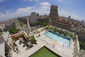 El Avenida Palace Hotel
