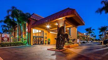 Best Western Plus Stovall's Inn