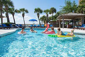 Surf & Sand Hotel
