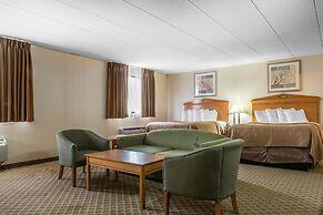 Quality Inn & Suites Fairview
