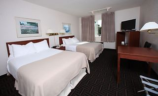 Powell River Town Centre Hotel