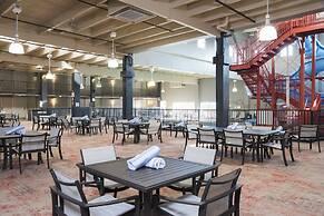 Delta Hotels by Marriott Grand Rapids Airport