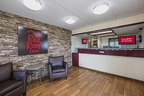 Red Roof Inn Jackson Downtown - Fairgrounds