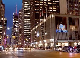 New York Hilton Midtown