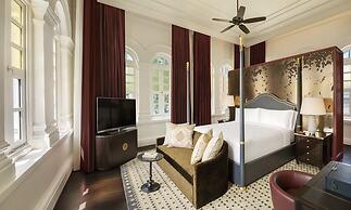 Raffles Hotel Singapore (SG Clean)