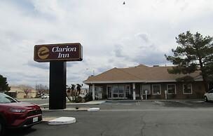 Clarion Inn Ridgecrest