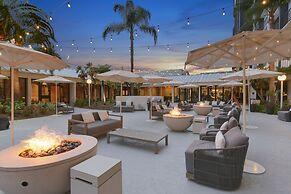 Hilton Irvine Orange County Airport