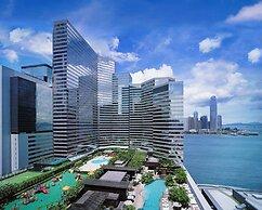 Grand Hyatt Hong Kong
