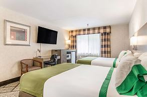 GuestHouse Inn & Suites Hotel Poulsbo