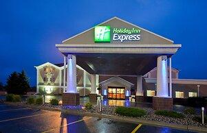 Holiday Inn Express Jamestown, an IHG Hotel