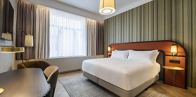 DoubleTree by Hilton Brussels City