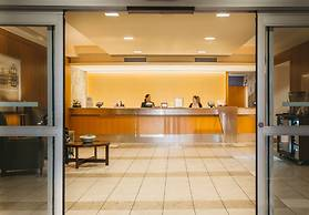 Crowne Plaza San Francisco Airport, an IHG Hotel