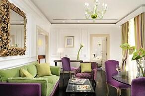 Hotel d'Inghilterra Roma - Starhotels Collezione