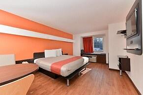 Motel 6 Richburg, SC