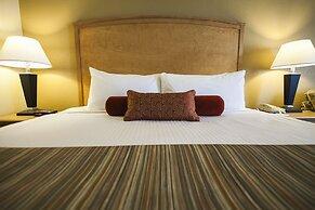 Mountain Retreat Hotel