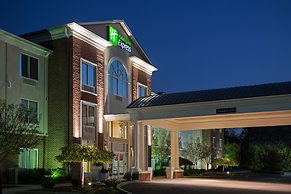 Holiday Inn Express & Suites Youngstown N (Warren/Niles), an IHG Hotel