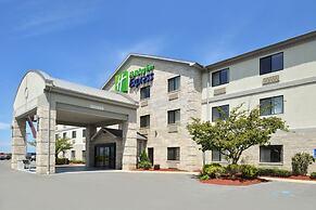 Holiday Inn Express Morgantown, an IHG Hotel