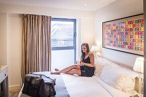 The Varsity Hotel & Spa