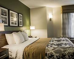 Sleep Inn Johnstown