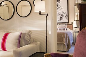 Hotel Balmoral - Champs Elysees