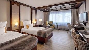 Hotel Central Hof