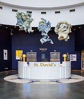 voco St David's Cardiff