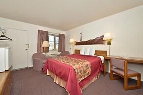 Americas Best Value Inn North Platte