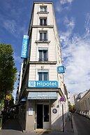 Hipotel Paris Belgrand