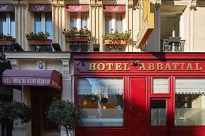 Abbatial Saint Germain