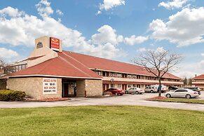 Econo Lodge Airport - Holland