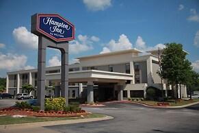 Hampton Inn Tulsa-Sand Springs