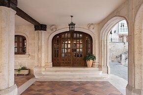 Hotel Mesón El Cid