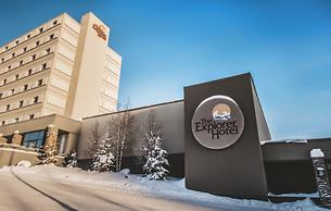 The Explorer Hotel Yellowknife